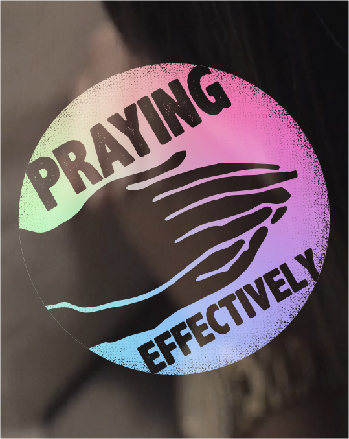 Praying Effectively